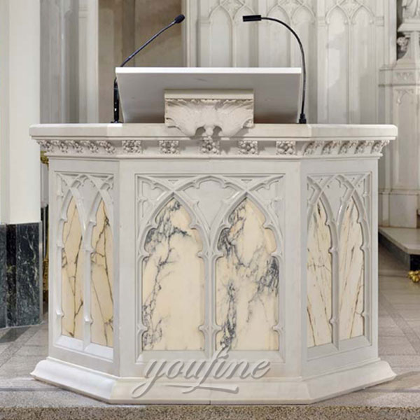Catholic Carved Marble Catholic Altar Table Price