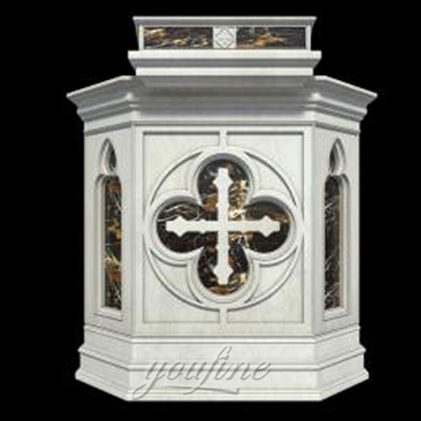 Catholic Church Marble Altar Table for Sale